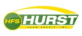 Hurst Farm Supply