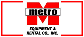 Metro Equipment & Rental