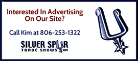 Advertise with Silver Spur