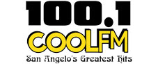 Sponsored by COOL FM 100.1 Radio Station