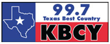 Sponsored by KBCY 99.7 Radio Station