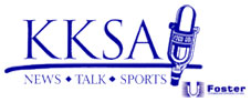 Sponsored by KKSA 1260 Radio Station