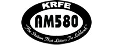 Sponsored by KRFE AM580 Radio Station
